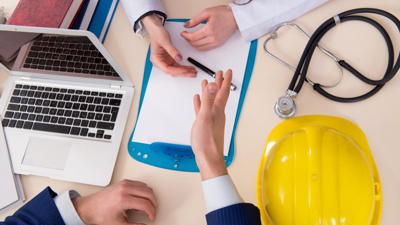 Novas tecnologias melhoram saúde e segurança no trabalho