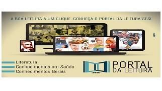 SESI Mato Grosso lança Portal da Leitura
