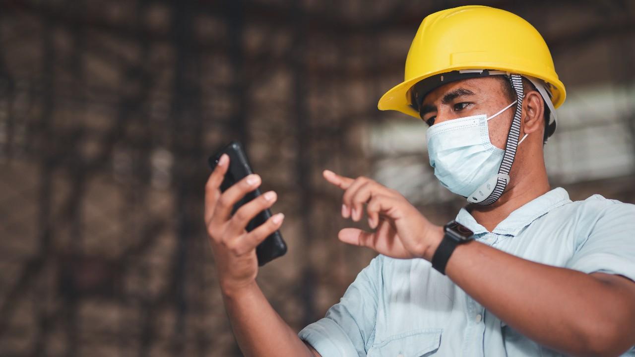Abertas as inscrições para projetos com foco em segurança e saúde no trabalho na indústria