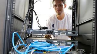 SENAI Amazonas disputa seletiva do mundial de profissões em Sistemas de Redes e TI