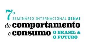 Seminário Internacional do SENAI discute comportamento e consumo dos brasileiros