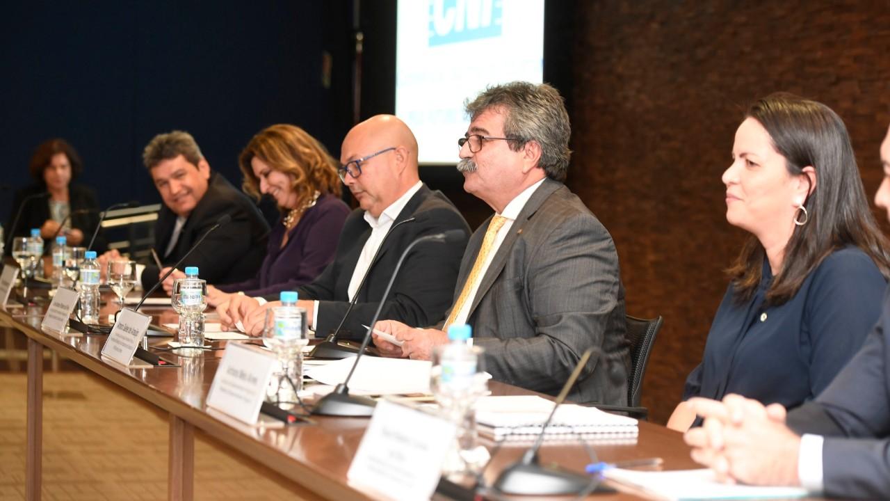 Norte e Nordeste apresentam agenda prioritária 2019 -2020 em seminário na CNI