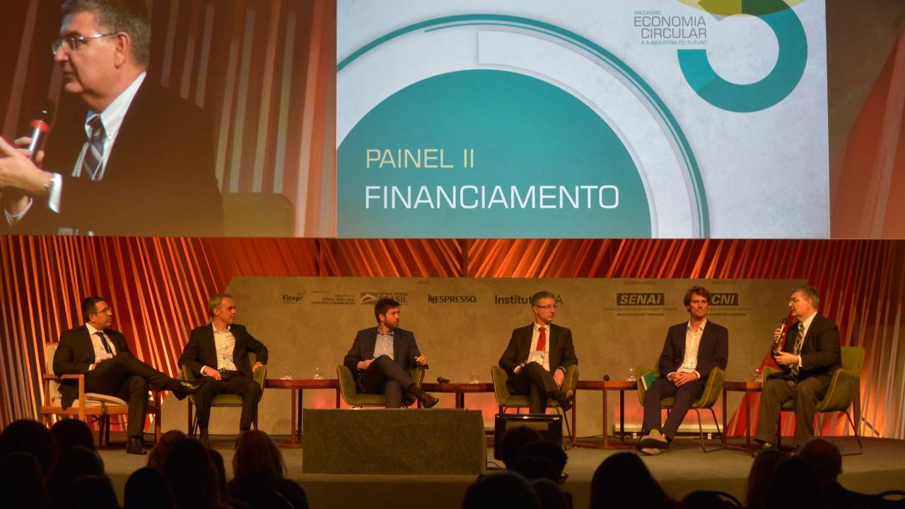 Políticas públicas e financiamento são essenciais  para avanço da economia circular no Brasil