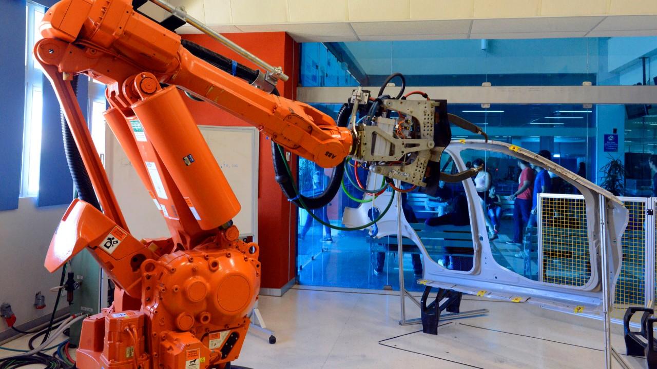 SENAI e BNDES selecionam projetos de IoT para indústria