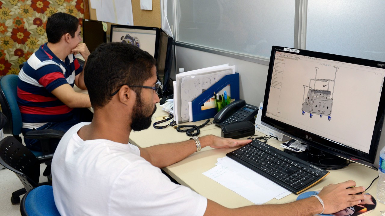 SENAI Cimatec redesenha curso de graduação para formar engenheiro do século 21