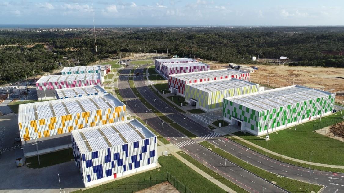 SENAI CIMATEC Park vai ajudar a inserir o Brasil na 4ª Revolução Industrial