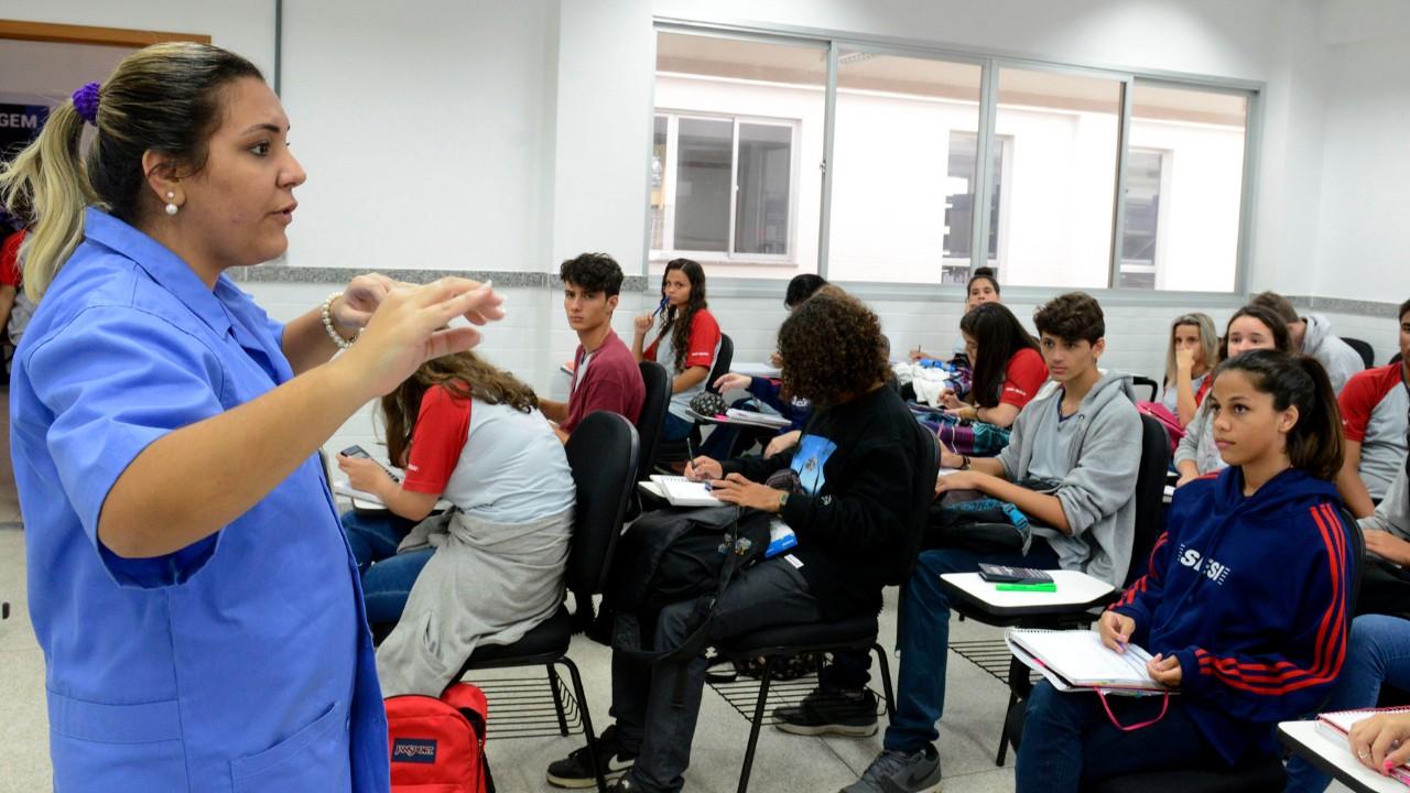 SENAI CETIQT abre inscrições para pós-graduação em Docência na Educação Profissional e Tecnológica