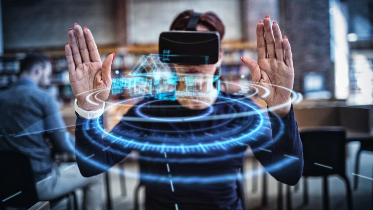 App de realidade aumentada, SENAI facilita aprendizado de alunos do ensino técnico