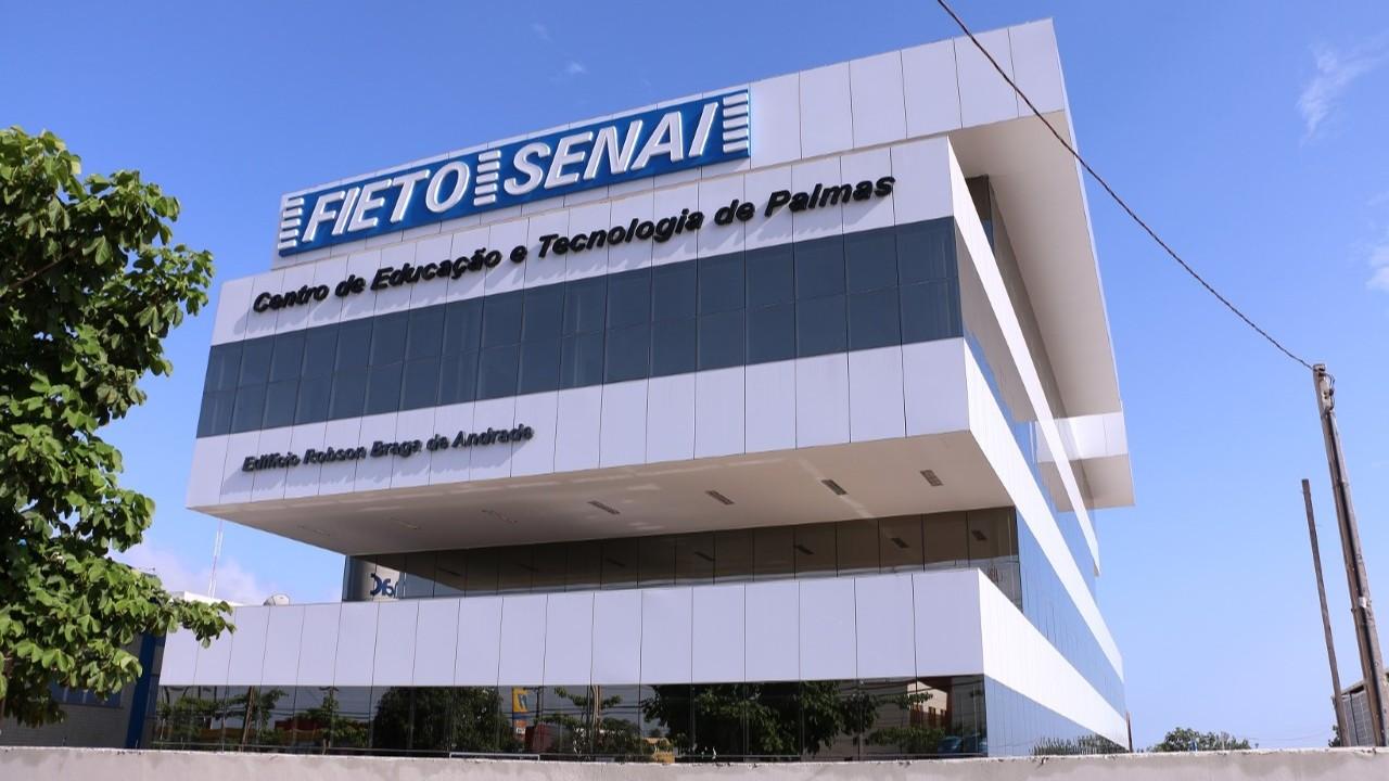SENAI Tocantins vai encaminhar respiradores hospitalares para conserto