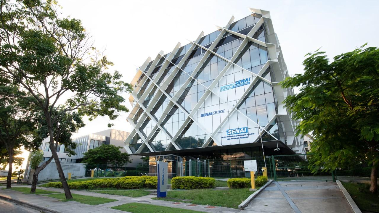 Instituto SENAI de Inovação em Biossintéticos e Fibras é credenciado pela Embrapii