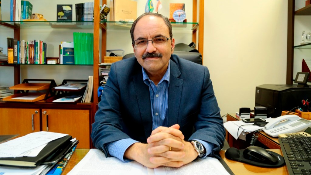 CNI lamenta morte de Sergio Melo de Oliveira