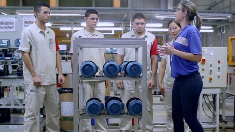 SESI leva campanha de prevenção de doenças às indústrias
