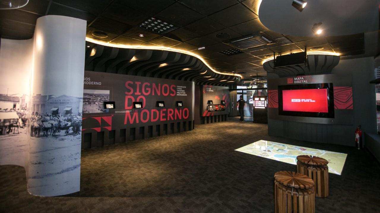 Museu Digital do SESI de Campina Grande vence concurso e é o melhor da América Latina