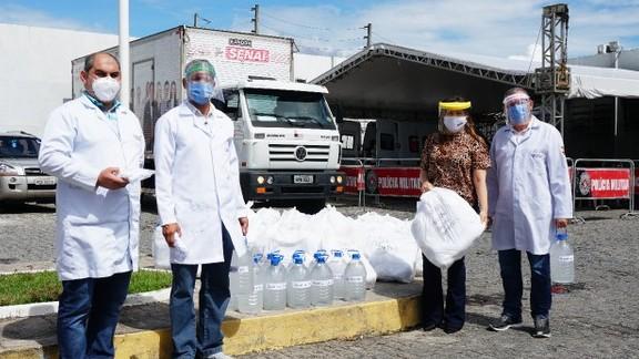 Confira a mobilização das federações de indústrias contra o coronavírus nesta semana