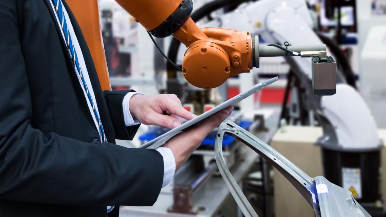 Bens de capital, agroindústria e automotivo serão os mais dominados pelas tecnologias 4.0, diz estudo da CNI