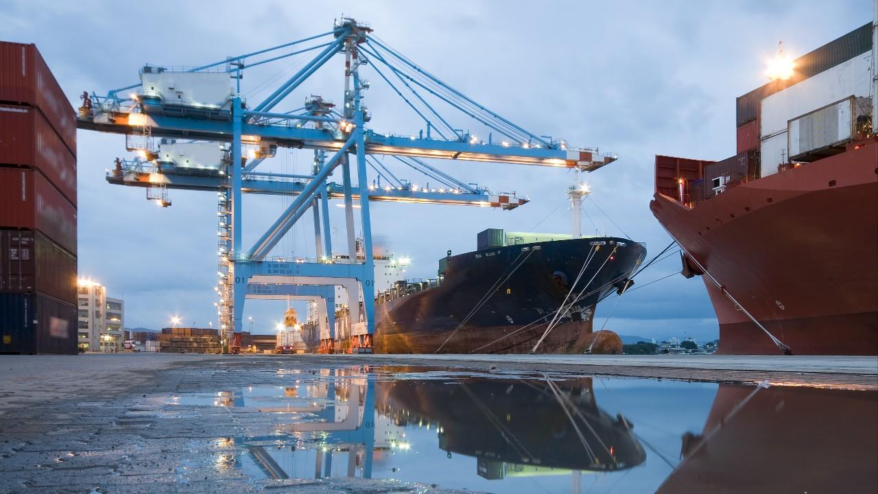 Exportações brasileiras enfrentam tarifa média de importação de 4,6%