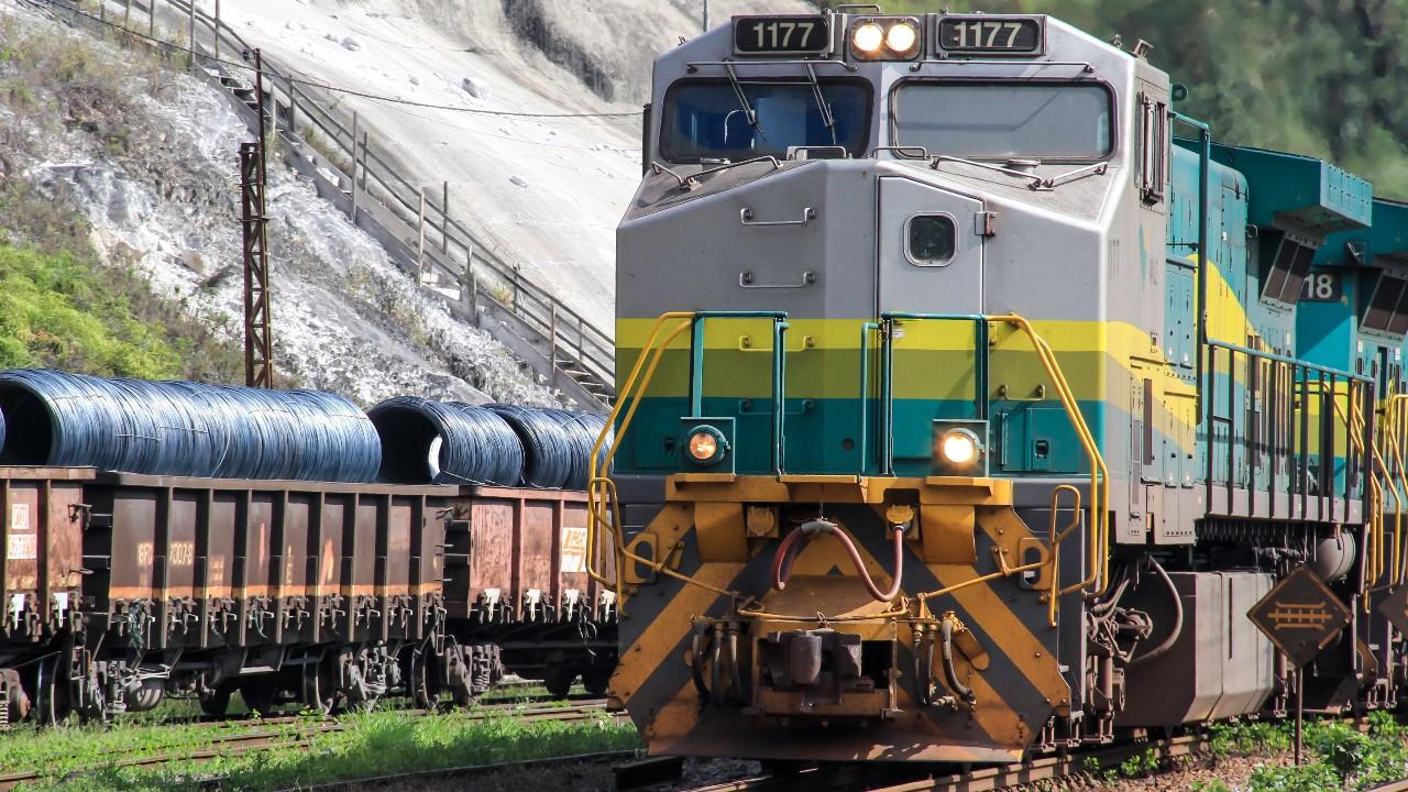 Novo Marco Legal Ferroviário vai destravar investimentos e beneficiar usuários do transporte