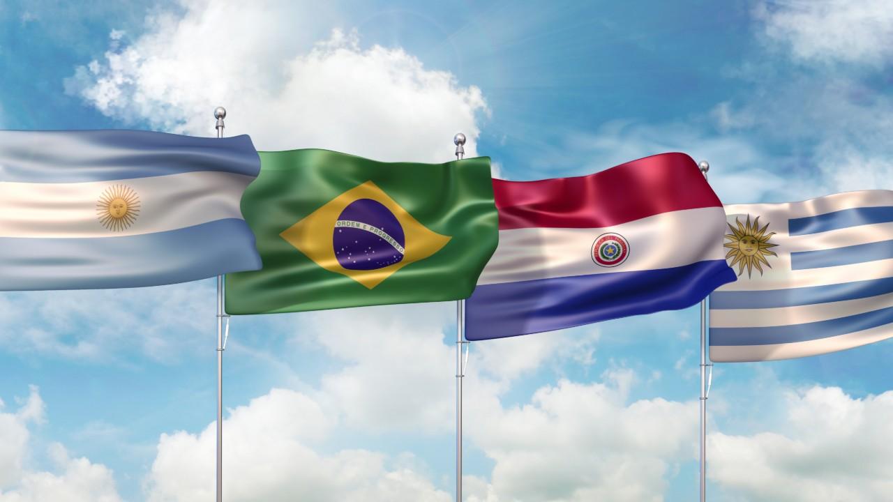 Futuro do Mercosul depende de crescimento, competitividade  e integração internacional
