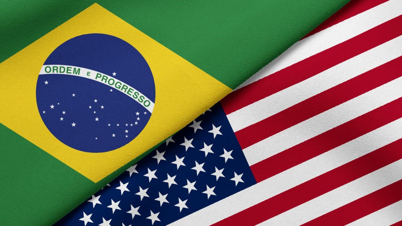 Setor privado quer primeira etapa de acordo comercial entre Brasil e EUA em 2020