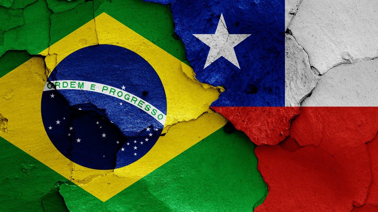 Novo acordo Brasil-Chile facilitará investimentos e abrirá mercado em compras públicas