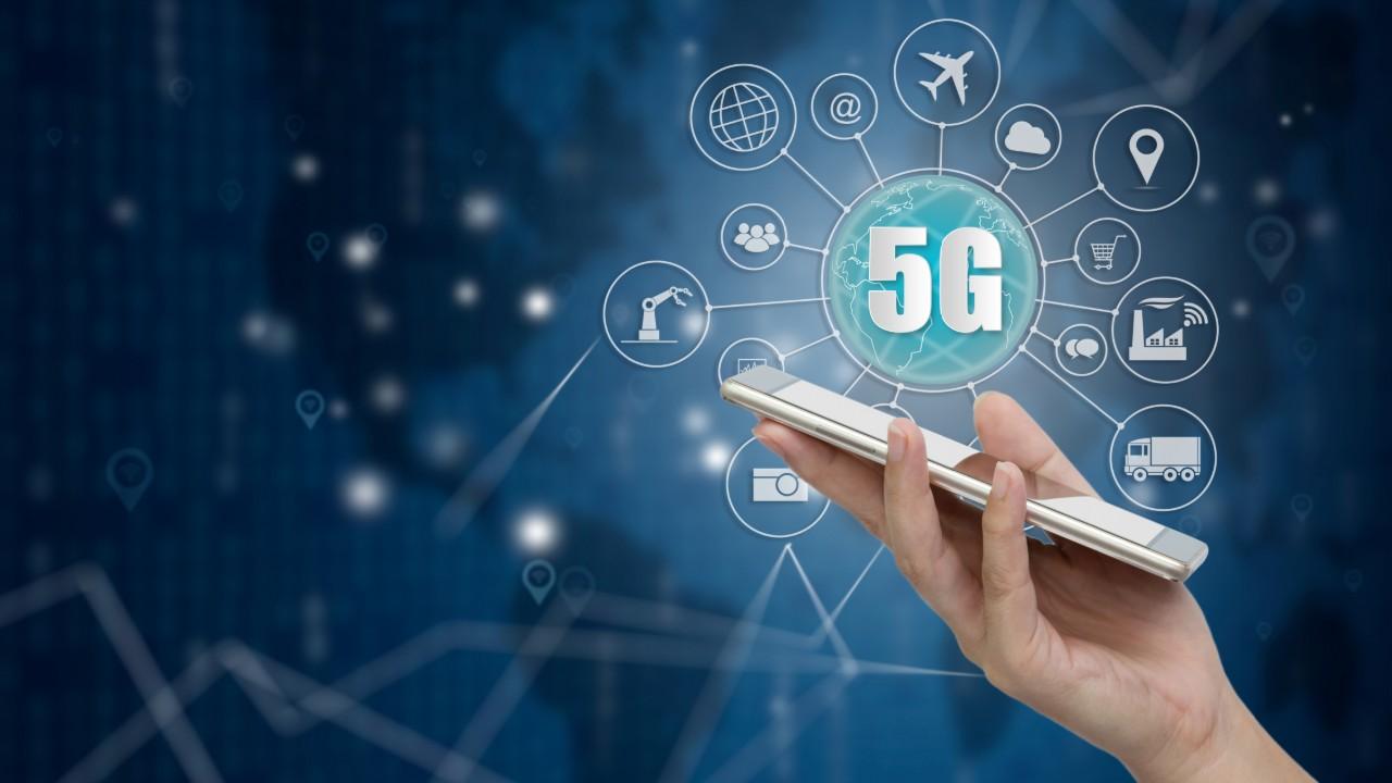5G é vital para o futuro da indústria brasileira