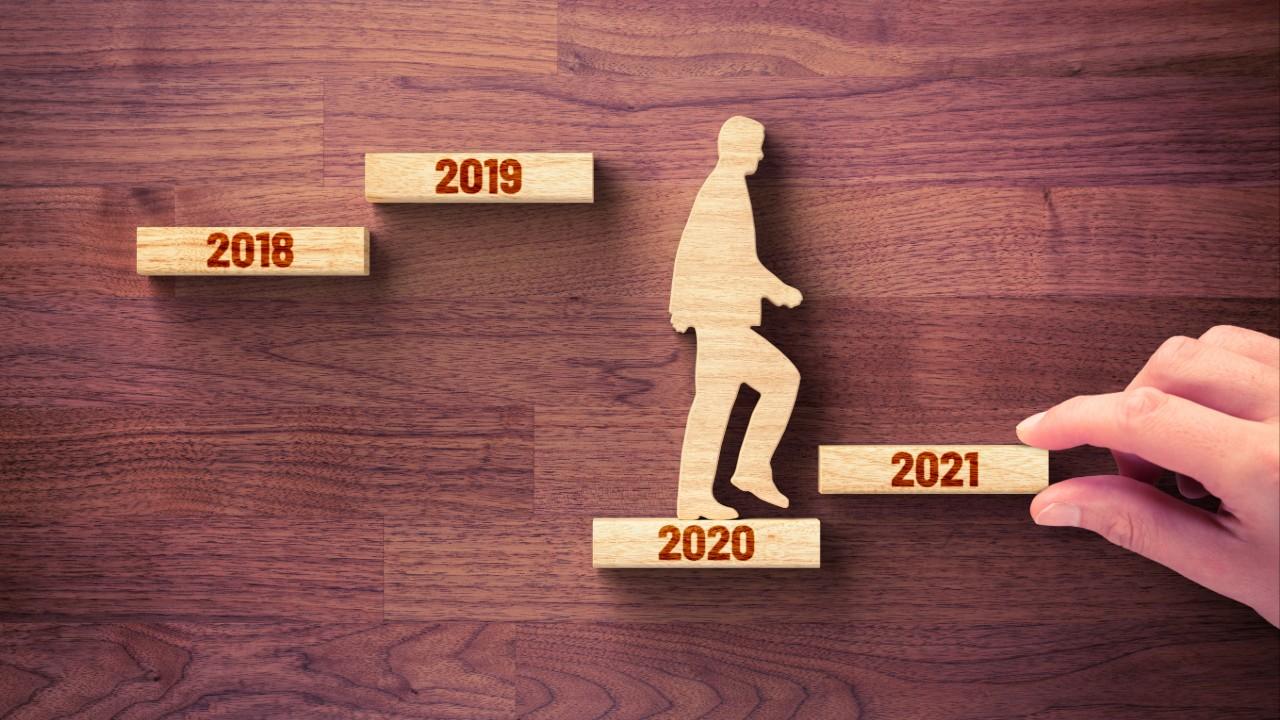 À espera da recuperação da economia em 2021