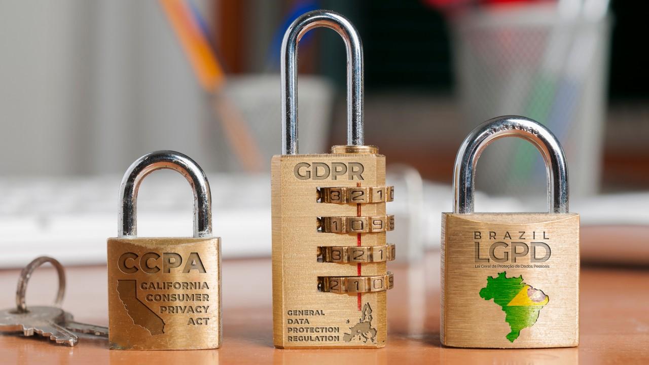 A participação da indústria na formulação de uma política de proteção de dados