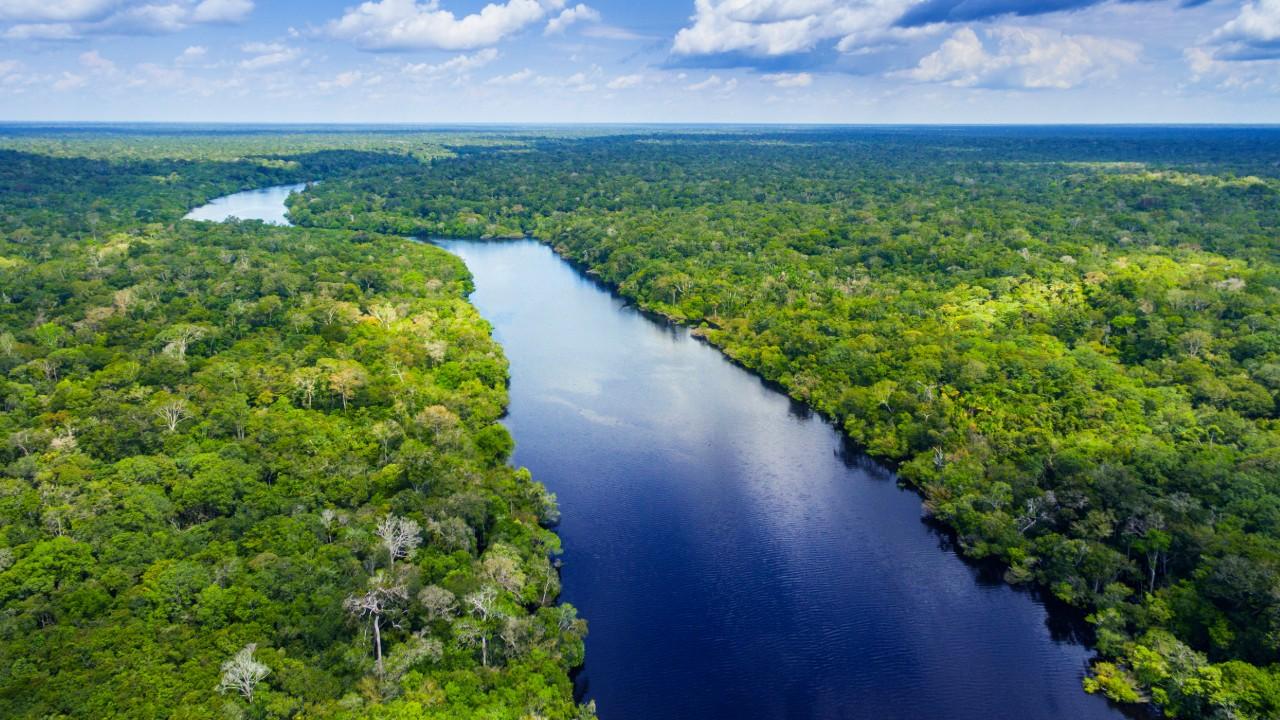Alunos do SESI do Amazonas são finalistas em feira da USP