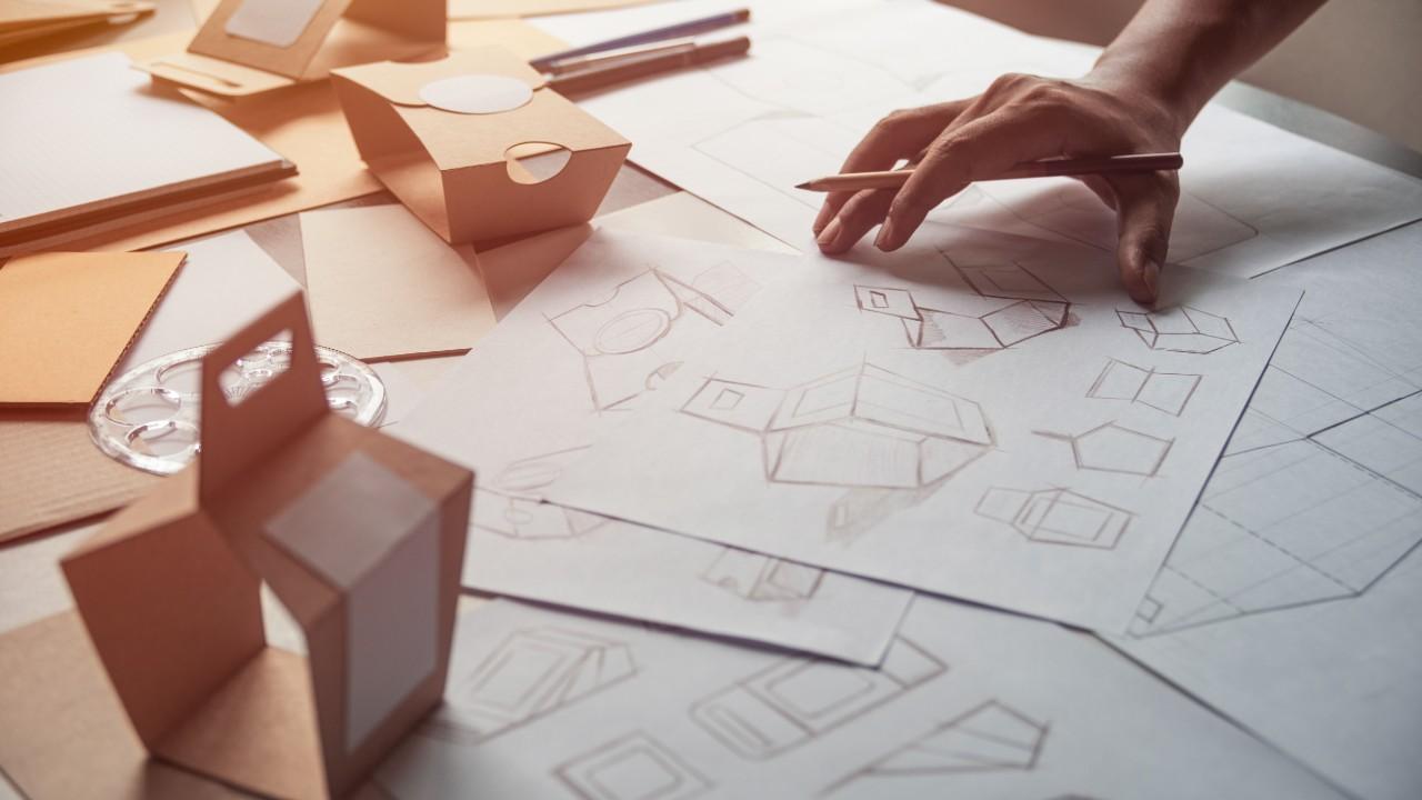 CNI realiza seminário on-line sobre design e inovação de embalagem para exportação