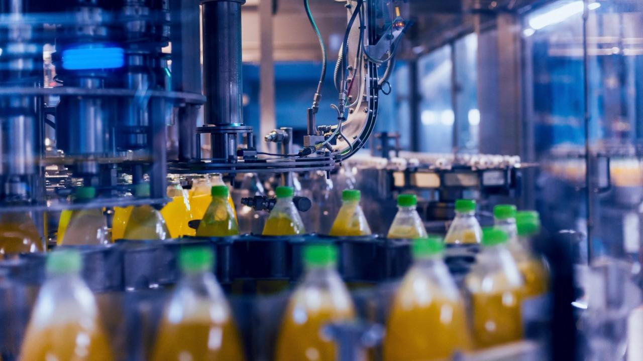 Indústria registra maior ocupação de máquinas dos últimos cinco anos em setembro