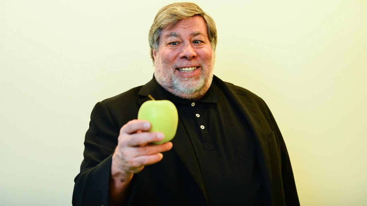 """""""A inovação transforma uma ideia que ainda não existe em algo concreto"""", diz Steve Wozniak, pioneiro na criação de computadores"""