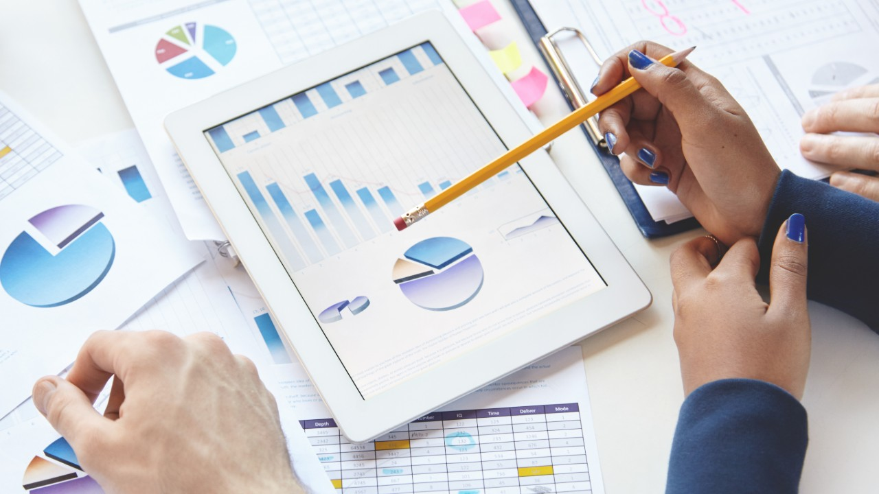 Empresário da indústria segue otimista em relação à economia