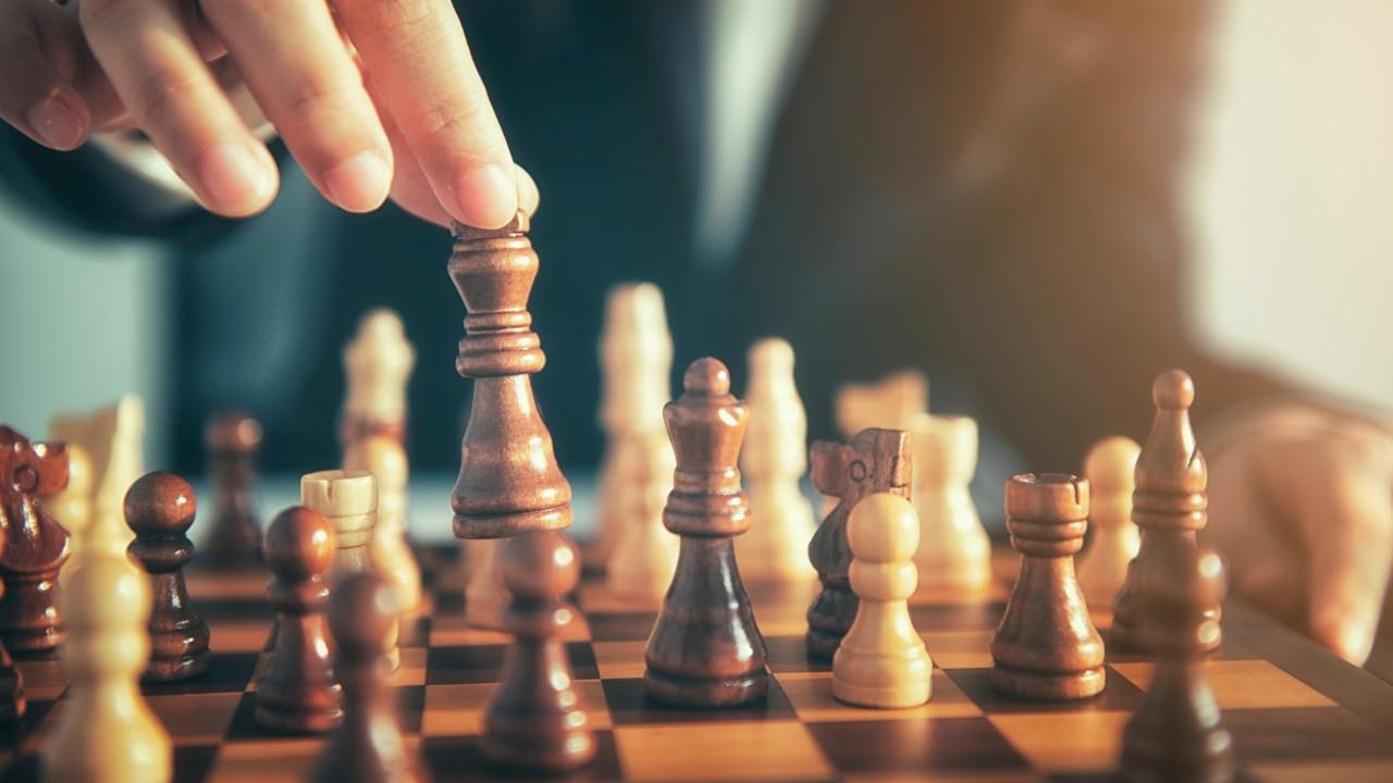IEL de Campo Grande oferece curso de planejamento estratégico