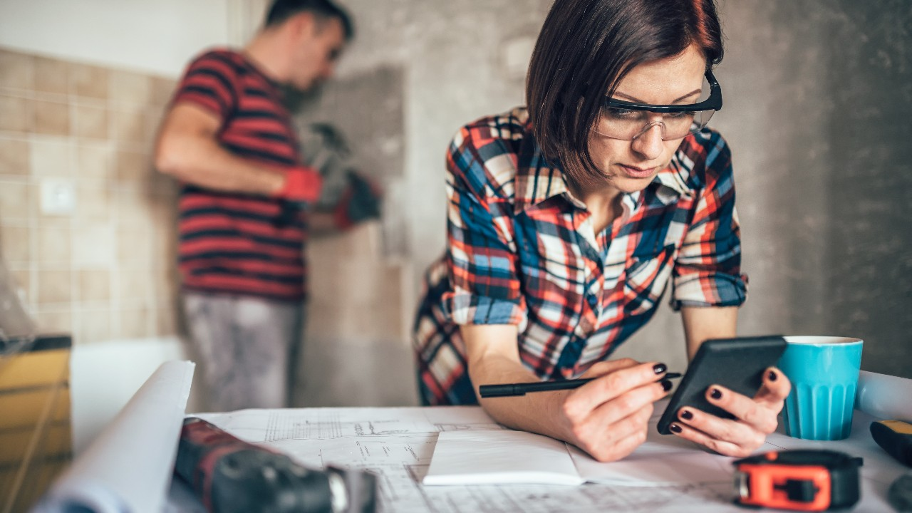 6 dicas para a reforma do espaço físico de uma empresa