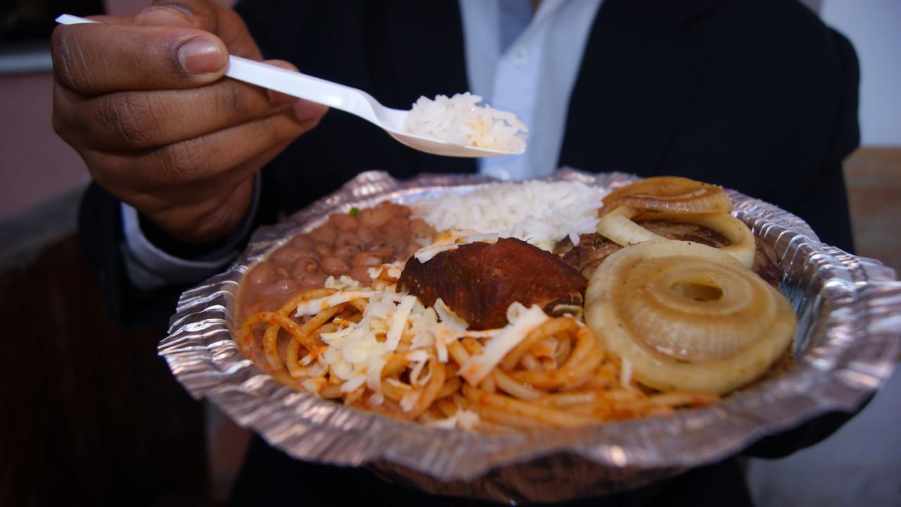 SESI de São Paulo vai produzir 4 milhões de refeições para comunidades carentes