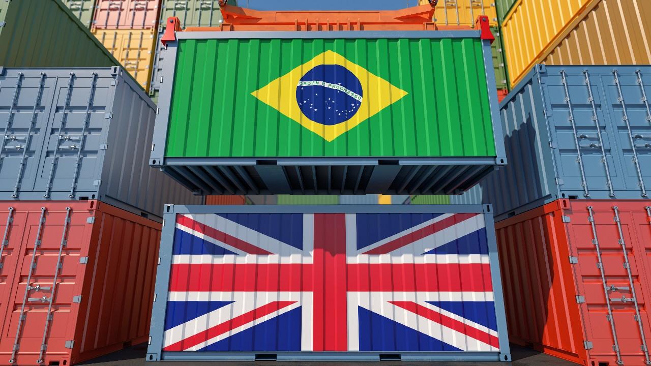 CNI lança GT Brasil-Reino Unido em busca de avanços em acordos e nas relações comerciais