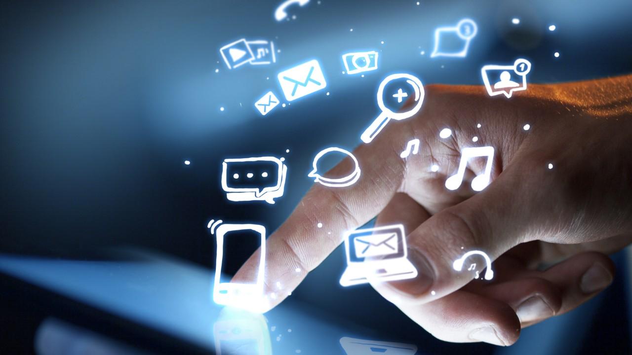 6 redes sociais do SENAI para você acompanhar
