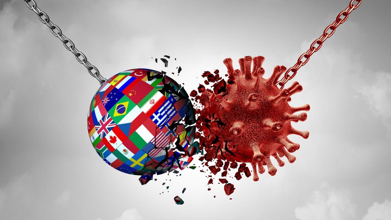 CNI integra seis iniciativas internacionais contra os efeitos do coronavírus na economia