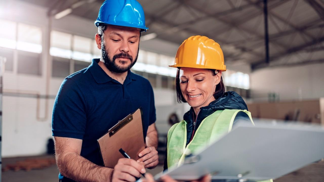 Confiança do empresário industrial em outubro se estabiliza e deve dar suporte à retomada econômica