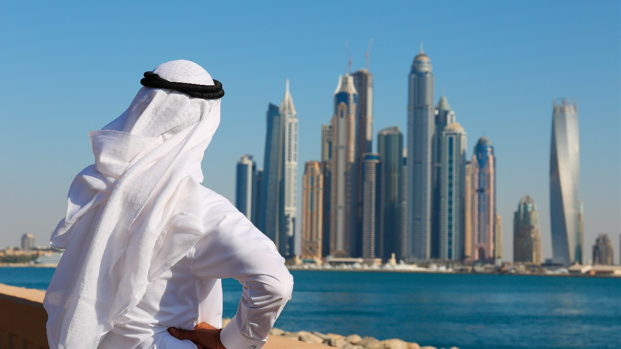 A importância dos Emirados Árabes Unidos para indústria brasileira