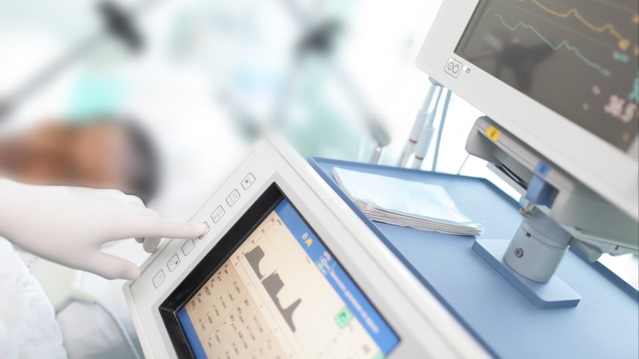 SENAI ajuda a aumentar número de respiradores nos hospitais