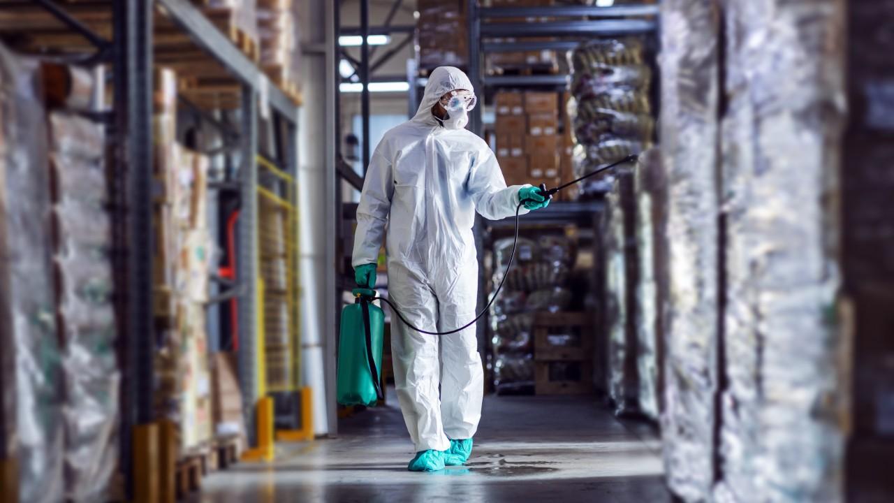 Indústria x coronavírus: como a produção brasileira se transformou para combater a pandemia