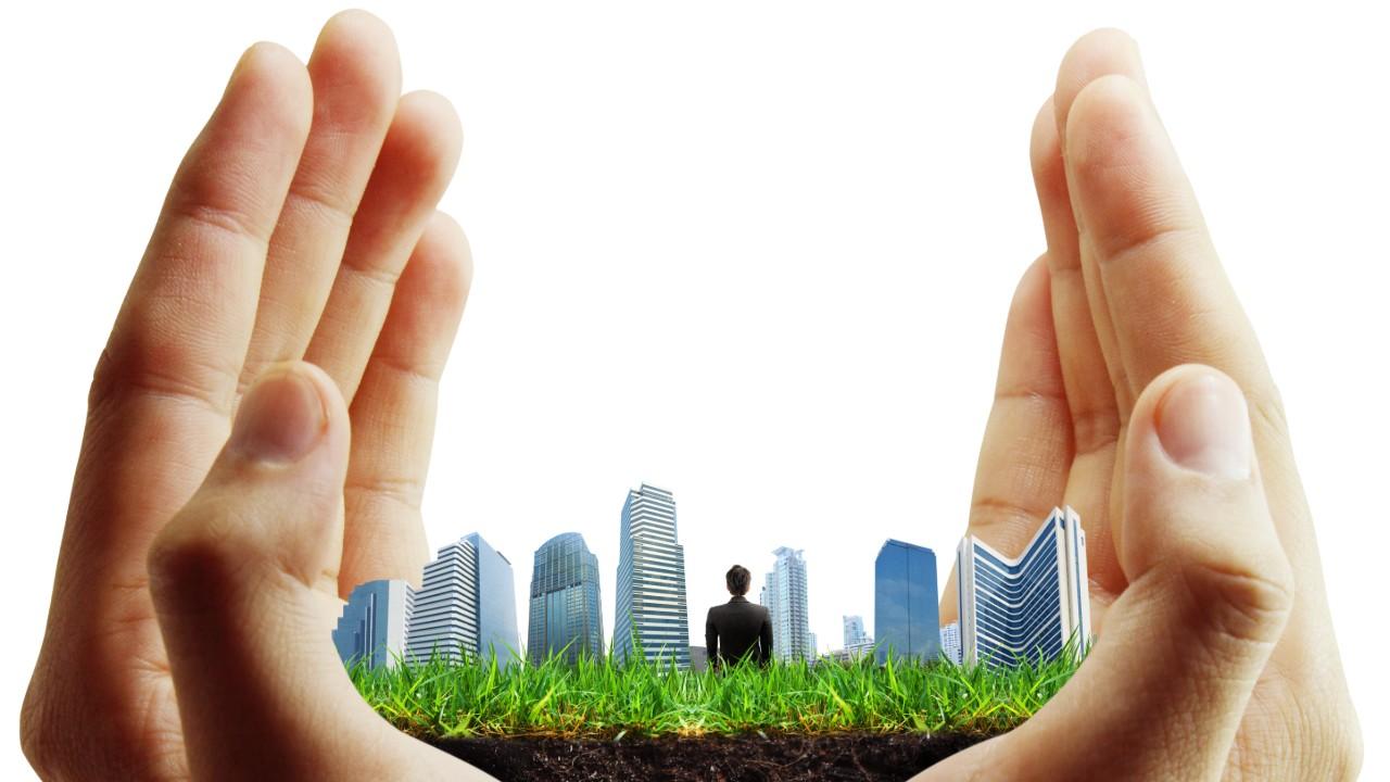 Edital de Inovação para a Indústria busca projetos de startups  sobre cidades sustentáveis