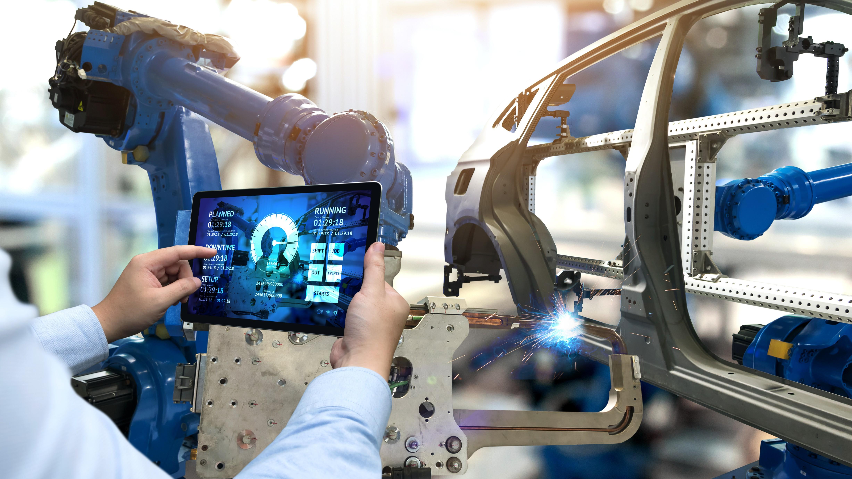 SENAI lança plataforma e cursos gratuitos de indústria 4.0 para empresas