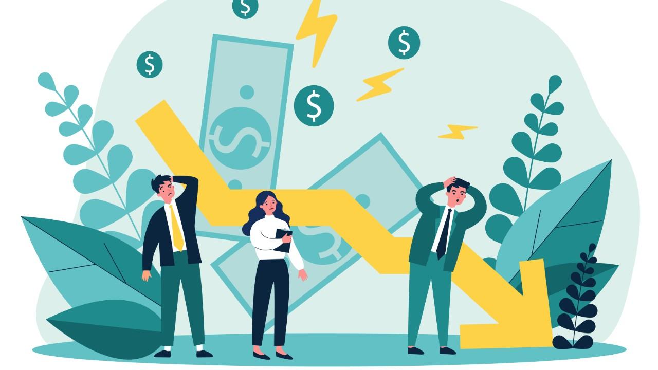 Endividamento: como organizar a vida financeira da sua empresa?