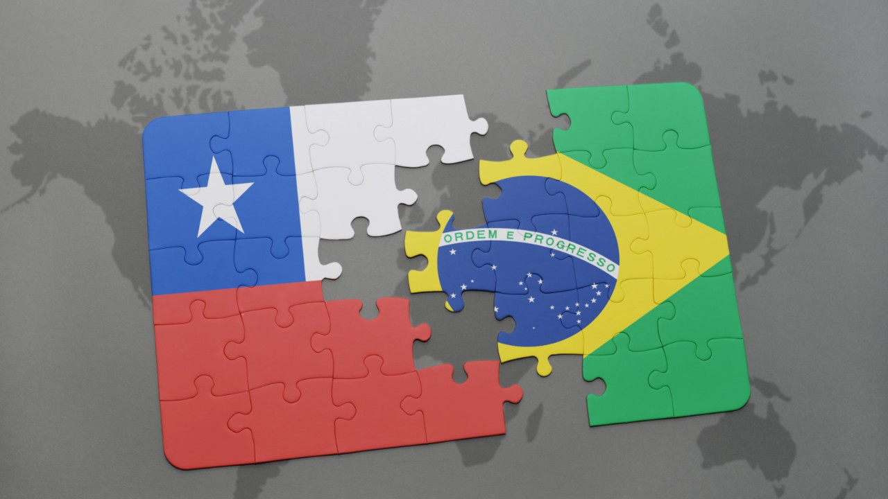 Embaixador do Chile vê oportunidades para reforçar as relações comerciais com o Rio Grande do Sul