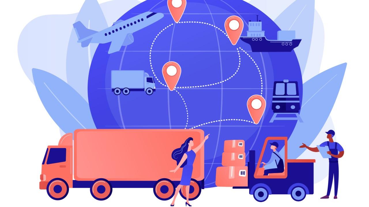 Comércio exterior é caminho para indústria alavancar o crescimento