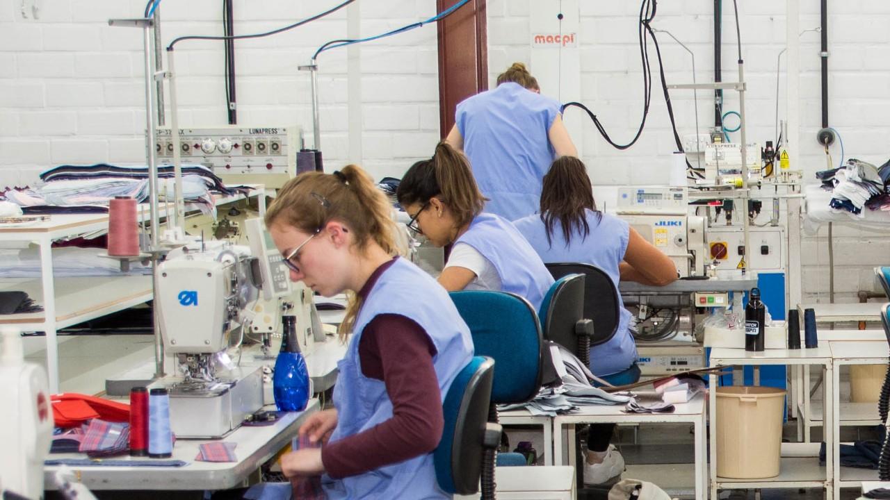 Indústria migra do Sudeste para as demais regiões do país em dez anos, mostra estudo da CNI