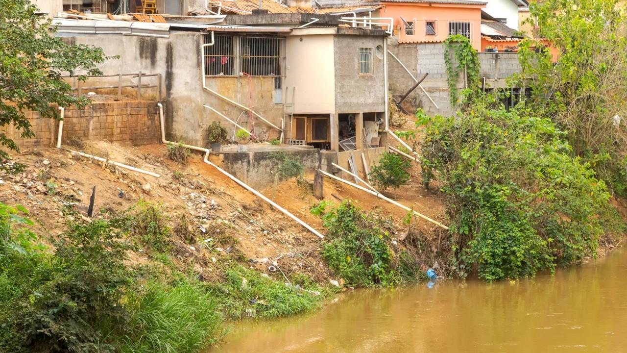 CNI defende modernização do marco legal do saneamento
