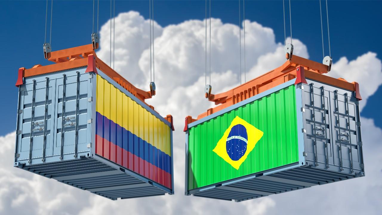 CNI passa a emitir COD para a Colômbia para digitalizar comércio entre os países